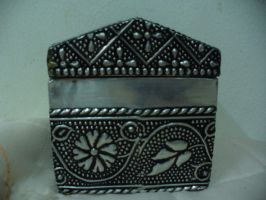 Gothic Box 1 by Insan-Stock