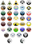 ReBoot Icons by Cammerel