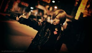 Yeah...This is Raccoon City all over again. by no-photography