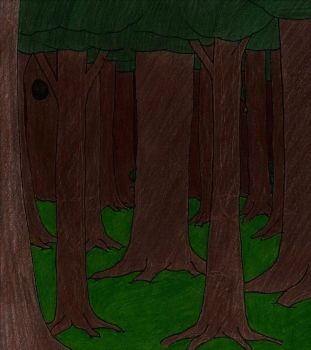 Punire Forest by June-LOL