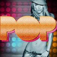 Britney Pop II by NessaSotto