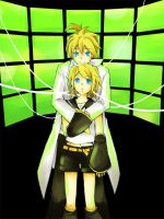 Vocaloid - Third miracle by kim57n