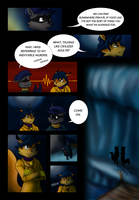 Time To Talk - Page 03 by SallyVinter