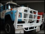 '75 Mack R-795RS prime mover by RedtailFox