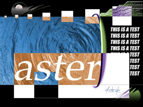 Aster V1 by aster