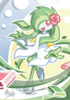 EmeraldPokeRe by Star-Soul