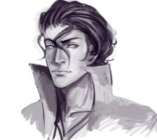 Aizen for NO REASON by propensity