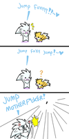Jump by Faezza