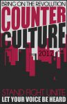 Counter Culture Poster by The-UglyTruth
