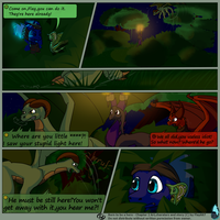 Born to be a Hero (Pg.52) by WingedWilly