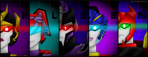 The 5 by lytre98