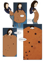 Don't touch that cookie Pg.3 by lostnumero