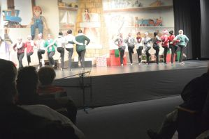Dance Company Christmas Show,Winter Weather Dance3 by Miss-Tbones
