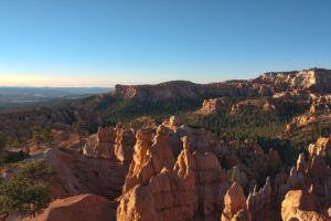 Bryce Canyon 1 by cassaw-creative