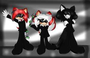  \:.Group 2.:/  MIB by X-UnKnownRituals