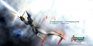 DWA - Diablomon - Immaculate by Vinsuality