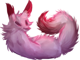Paint doge by veavee