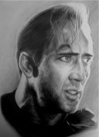Nicholas Cage by Y-LIME
