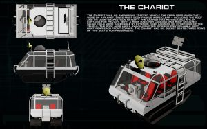 The Chariot ortho by unusualsuspex