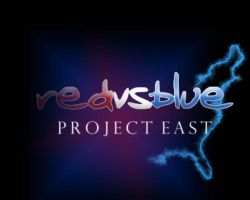 Red vs Blue Project East Ch.3 by Dioxim