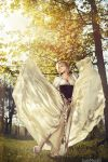 Seimaden - Butterfly by adelhaid
