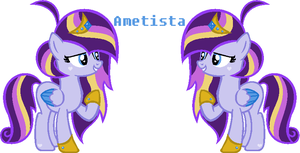 Ametista (Official Ref) by Sky-Winds