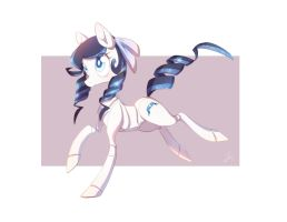 Marionette Pony Auction (AUCTION OVER) by BentoStars
