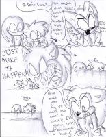 Sonic's Complaints by Lilymint7