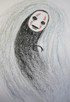 No Face by GaBrIeLlA123