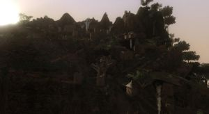 Far Cry 2 Dogon Ville 3 by Rasvashed
