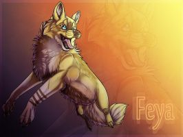 PCM: .: When I Grow Up I Wanna Be Famous :. by SillyTheWolf