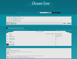Ocean Love skin by Juunanagou17