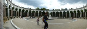 versailles statue of zeus by ultimalitho