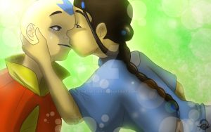 Kataang - I'll Miss You by Vyntresser