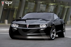 New Firebird Concept by TCP-Design