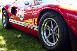 Ford GT by Doogle510