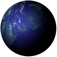 Planet 20 PNG by Didier-Bernard
