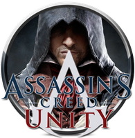 ASSASSIN'S CREED UNITY - v1 by C3D49