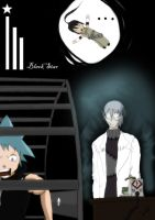 Stein's Experiment-Soul Eater by Omiyage