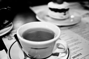Have a cup of tea by Nendotan