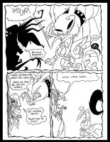 Nightmare Realm: Page 19 by VivzMind