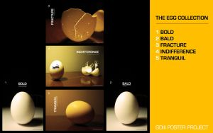 EGG Poster Project by HeDzZaTiOn