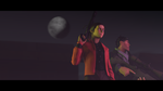 SFM - Haunted Town by Stormbadger