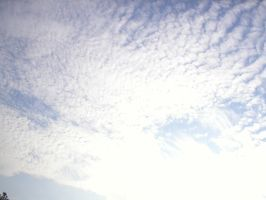 Sky 3 by sg-stock