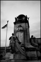 Christopher Columbus Monument by blameworthytragedies