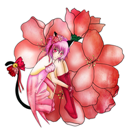 Tokyo Mew Mew by Rosefeathers