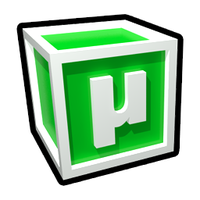 uTorrent icon by KorruptNinja
