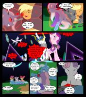 Cutie Mark Crusaders 10k: Lulamoon Page 47 by GatesMcCloud