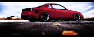 Nissan silva s15 by AeroDesign94