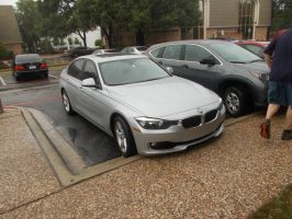 2014 BMW 535i by TR0LLHAMMEREN